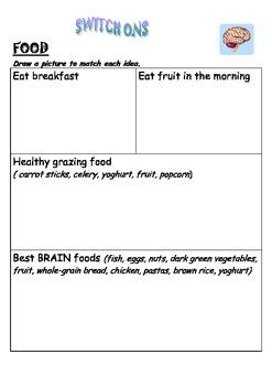 How I Learn My Brain Package