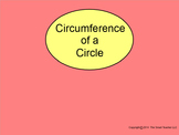How I Teach Circumference of a Circle