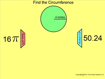 How I Teach Circumference of a Circle by Kevin Wilda | TpT