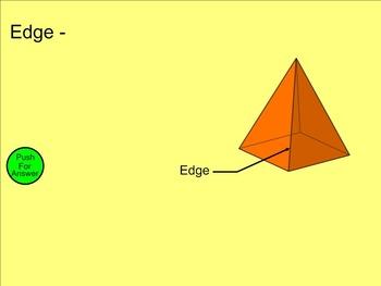 How I Teach Classifying 3D Shapes