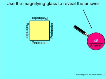 How I Teach Finding the Perimeter of Composite Figures