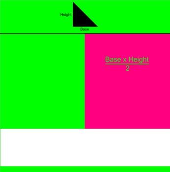 How I Teach Geometry Vocabulary (Triangles Edition)