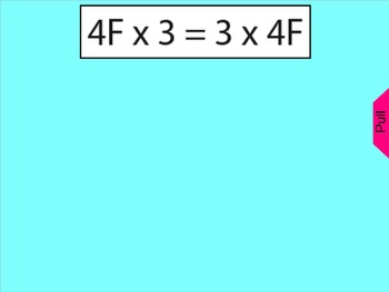 How I Teach Math Properites