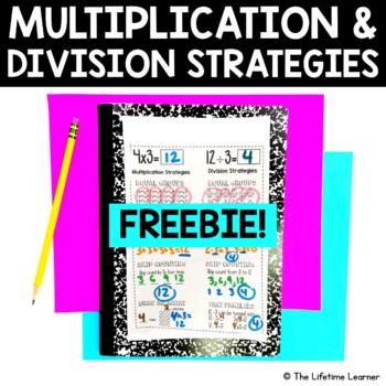 Free Math Interactive Notebooks   Teachers Pay Teachers