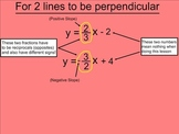 How I Teach Parallel and Perpendicular Lines