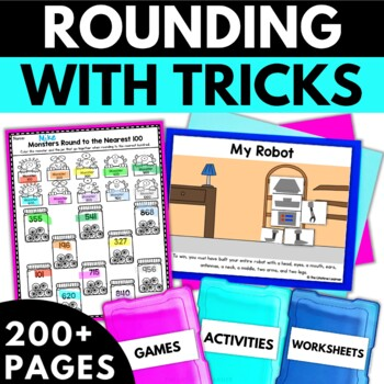 Rounding Using The Screaming Mimmies Method - Rounding Tricks