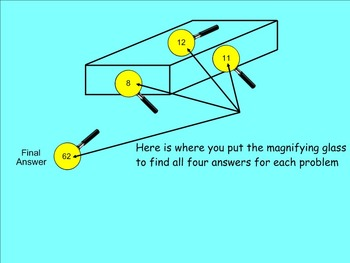 How I Teach Surface Area of a Rectangular Prism