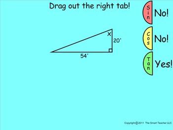 How I Teach Trigonometry Ratios Part 1