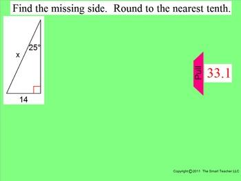How I Teach Trigonometry Ratios Part 2