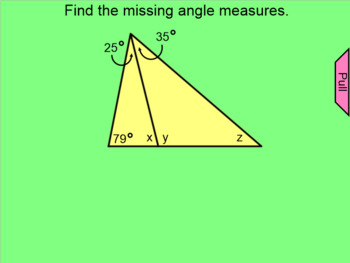 How I Teach the Polygon Angle Sum Theorem