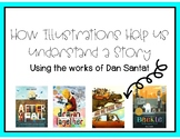 How Illustrations Help Us Understand a Story
