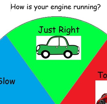How Is Your Engine Running visual