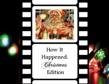 How It Happened: Christmas Edition