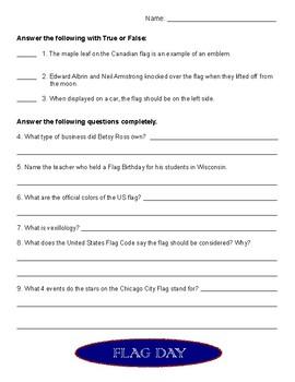 How It Happened: Worksheet Pack