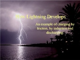 How Lightning Develops