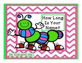 How Long Is Your Name?