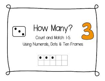How Many? 1-5