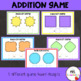 Addition Game: How Many?