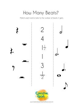 How Many Beats?