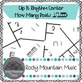 How Many Beats? Music Rhythm Center