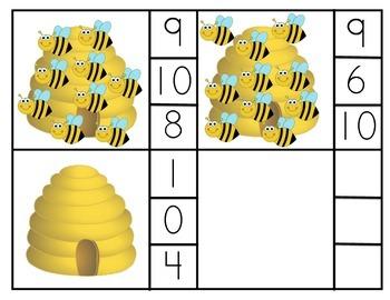 How Many Bees?