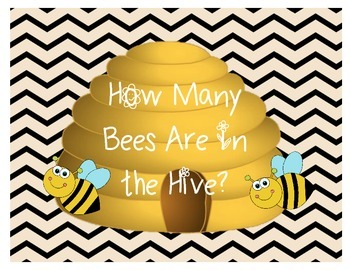 How Many Bees?