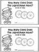 How Many Coins Does The Leprechaun Have? -A Counting Book