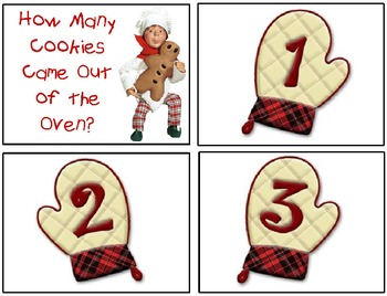 How Many Cookies?