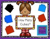 How Many Cubes?
