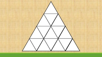 How Many Do You See? Shape Counting Puzzle