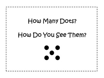 How Many Dots PowerPoint Slides