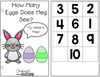 How Many Eggs Interactive Short Story