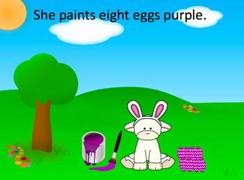 How Many Eggs? (Video-Digital Story-English)
