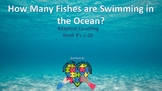 How Many Fishes are Swimming in the Ocean (Adaptive Counti