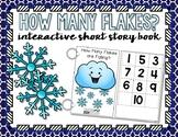How Many Flakes Interactive Short Story
