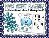 How Many Flakes Interactive Short Story