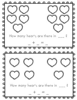 How Many Hearts Are There in All?