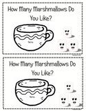 How Many Marshmallows Do You Like?  (emergent reader)