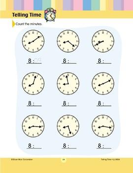 How Many Minutes (Arrows)
