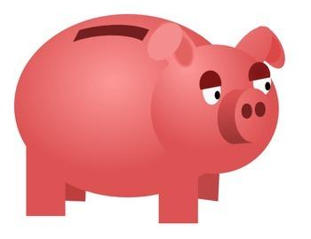 How Many More Piggy