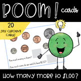 How Many More to $1.00? Adding Coins within 100 -- Digital