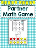 How Many More to Make 10? Math Game