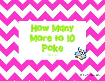 How Many More to Make 10 Poke