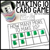 Making Ten Card Game