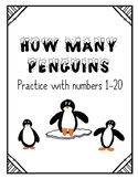 How Many Penguins