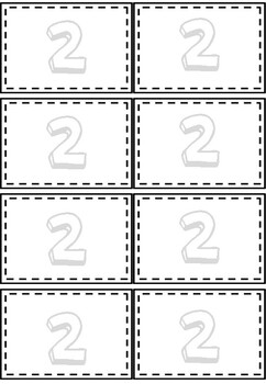 How Many Phonemes? Task Cards