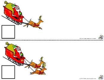 How Many Reindeer?