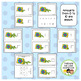 How Many Seeds in the Seed Packet: A Counting to 10 Interactive Book