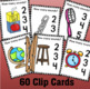 How Many Sounds? Phoneme-Segmentation Sound Boxes Cards Pa