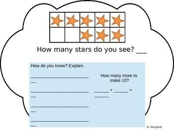 How Many Stars Do You See?